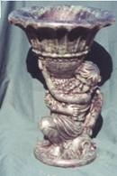 Boy Angel with Urn