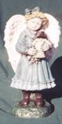 Angel with Doll