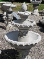 3 Tier Leaf Fountain