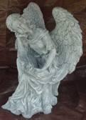 Lg. Daydreaming Angel