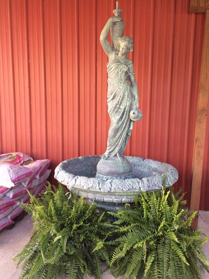 Rebecca Fountain
